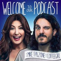 Picture of a podcast: Welcome to Our Podcast
