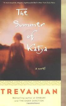 Picture of a book: The Summer Of Katya