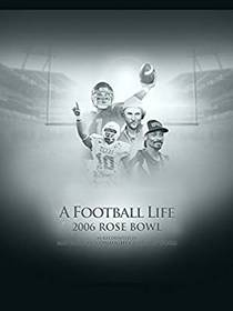 Picture of a TV show: A Football Life