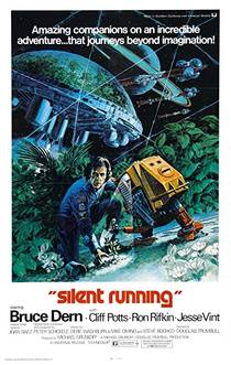 Picture of a movie: Silent Running