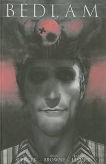 Picture of a book: Bedlam, Vol. 2
