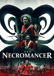 Picture of a movie: The Necromancer