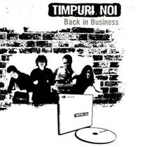 Picture of a band or musician: Timpuri Noi
