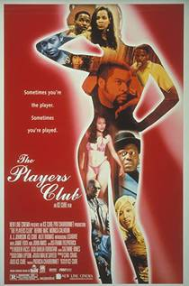 Picture of a movie: The Players Club