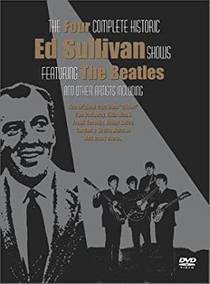 Picture of a TV show: The Ed Sullivan Show