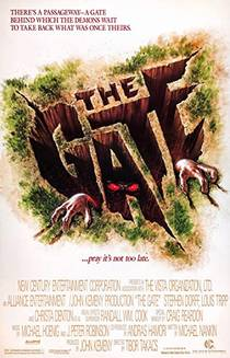 Picture of a movie: The Gate
