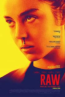 Picture of a movie: Raw
