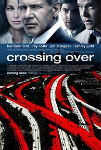 Picture of a movie: Crossing Over