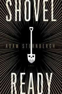 Picture of a book: Shovel Ready