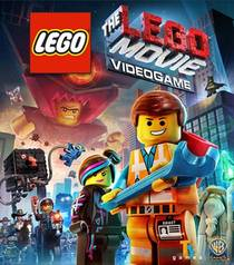 Picture of a game: The Lego Movie Videogame