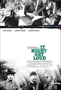 Picture of a movie: It Might Get Loud