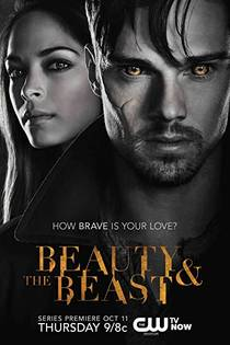 Picture of a TV show: Beauty And The Beast