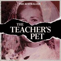 Picture of a podcast: The Teacher's Pet