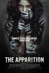 Picture of a movie: The Apparition