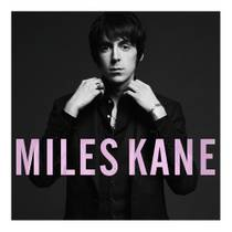 Picture of a band or musician: Miles Kane