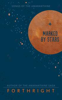 Picture of a book: Marked by Stars