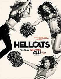 Picture of a TV show: Hellcats