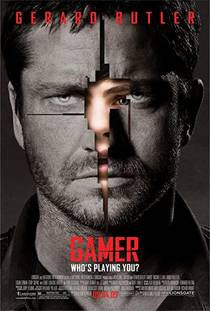 Picture of a movie: Gamer