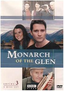 Picture of a TV show: Monarch Of The Glen