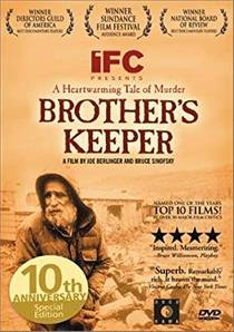 Picture of a movie: Brother's Keeper