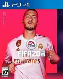 Picture of a game: Fifa 20