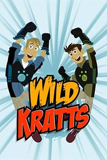 Picture of a TV show: Wild Kratts