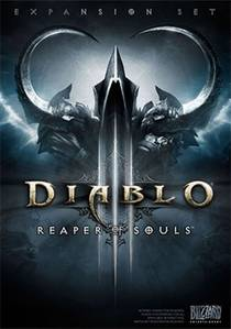 Picture of a game: Diablo III: Reaper Of Souls