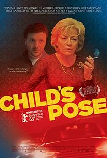 Picture of a movie: Child's Pose