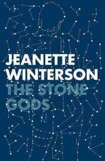 Picture of a book: The Stone Gods