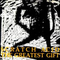 Picture of a band or musician: Scratch Acid