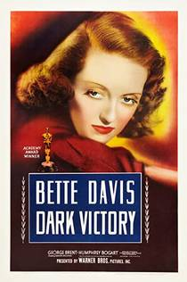 Picture of a movie: Dark Victory