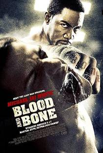 Picture of a movie: Blood And Bone