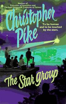 Picture of a book: The Star Group