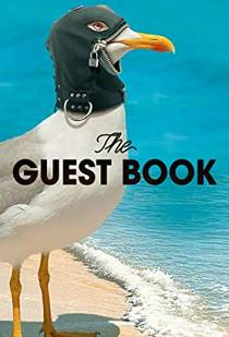 Picture of a TV show: The Guest Book