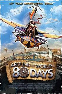 Picture of a movie: Around The World In 80 Days