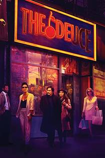 Picture of a TV show: The Deuce