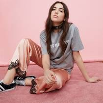 Picture of a band or musician: Dua Lipa
