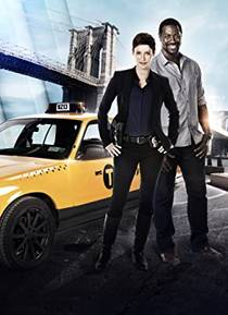 Picture of a TV show: Taxi Brooklyn