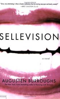 Picture of a book: Sellevision