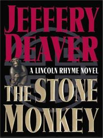 Picture of a book: The Stone Monkey
