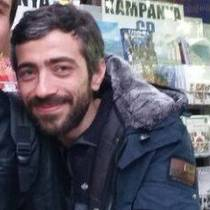 Picture of a band or musician: Resul Dindar