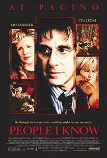 Picture of a movie: People I Know
