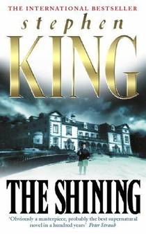 Picture of a book: The Shining