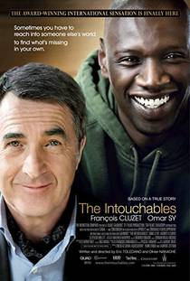 Picture of a movie: The Intouchables