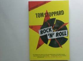 Picture of a book: Rock 'n' Roll