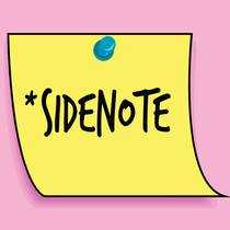 Picture of a podcast: Sidenote