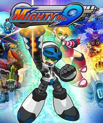 Picture of a game: Mighty No. 9