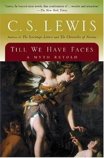 Picture of a book: Till We Have Faces