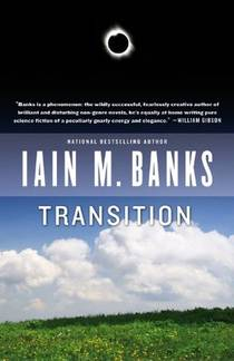 Picture of a book: Transition