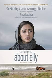 Picture of a movie: About Elly